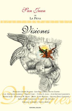 Nuevo libro con caballo volador en la portada (Publicado el 7/11/2005)