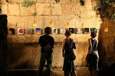 Fotos de la exposición Lo Oculto